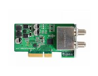 Dreambox Dual DVB-S2 Twin-Sat-Tuner